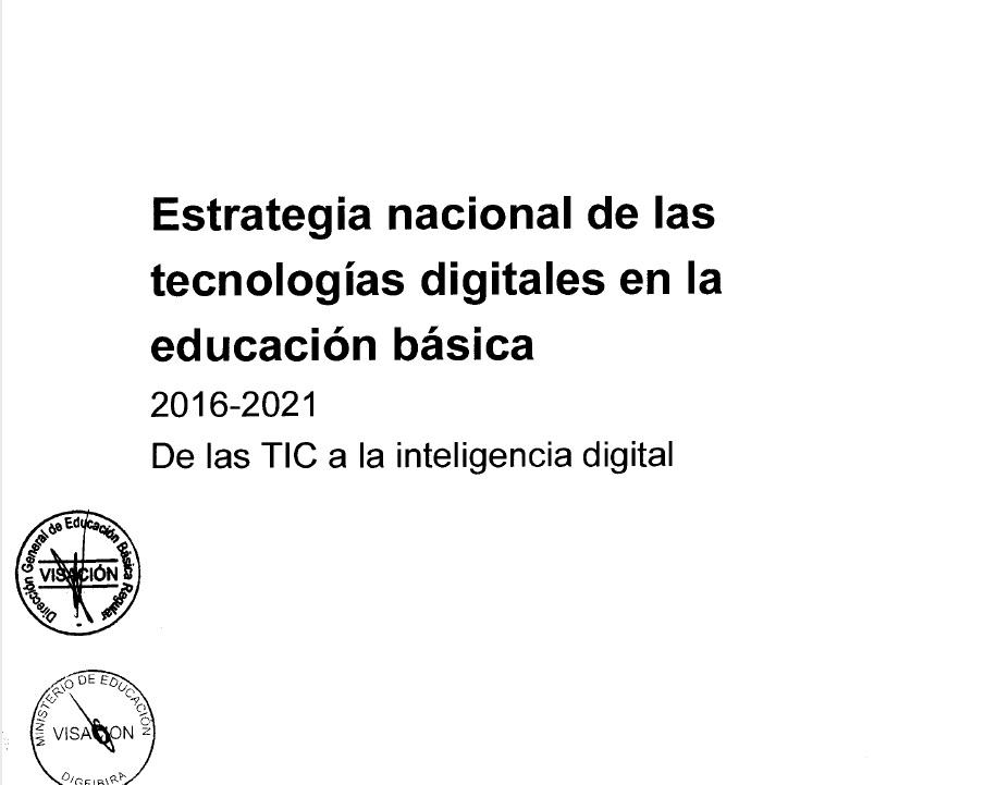 TECNOLOGIAS DIGITALES