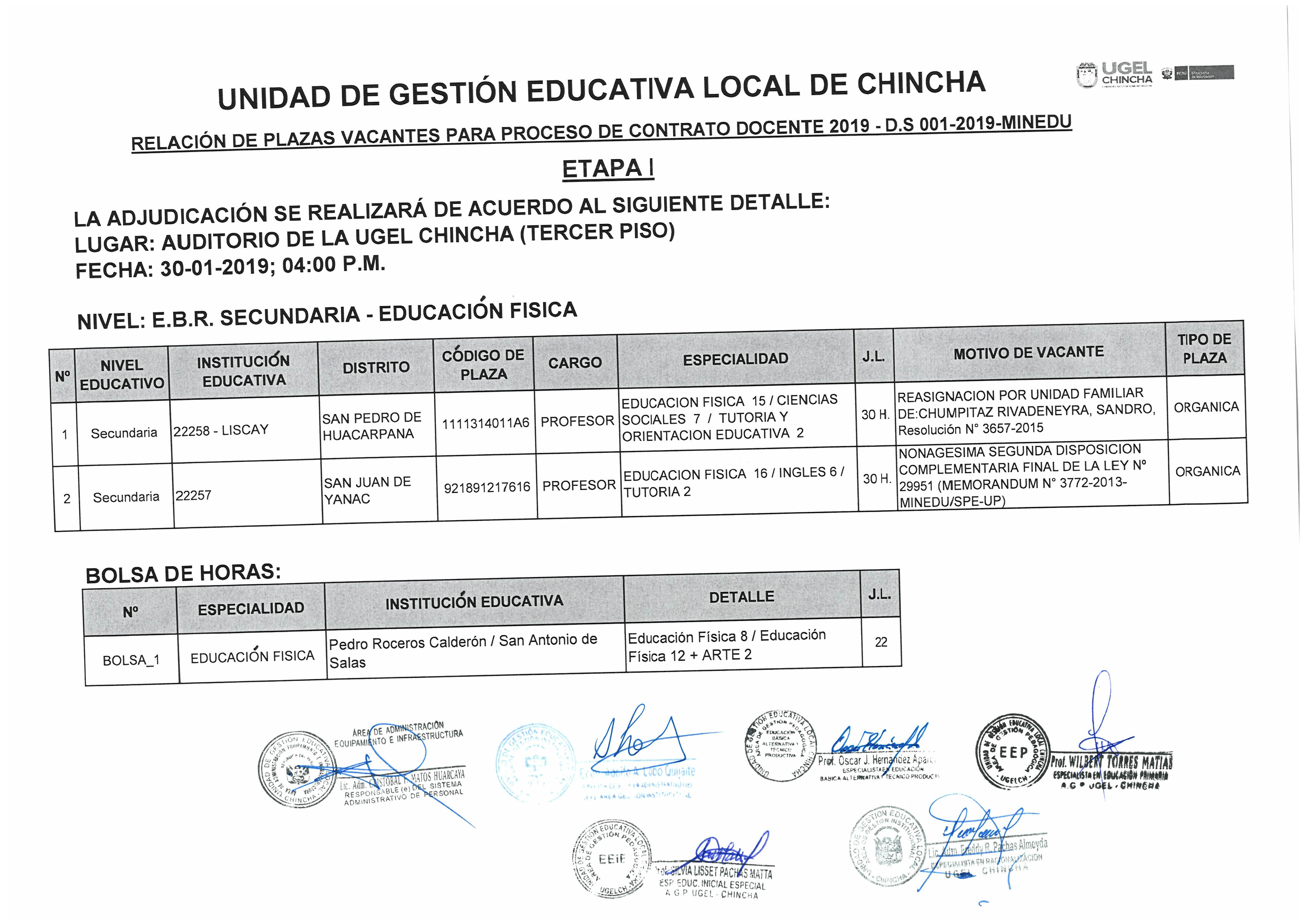 I ETAPA_ EDUCACION FISICA 30-01-2019